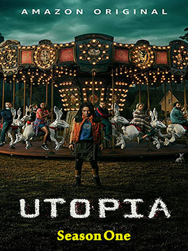 Utopia - The Complete Season One