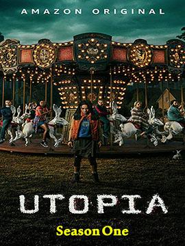 Utopia - The Complete Season One