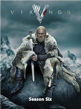 Vikings - The Complete Season Six