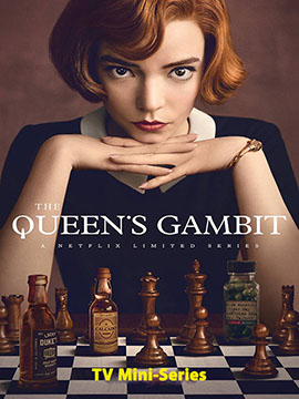The Queen's Gambit - TV Mini-Series