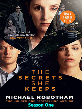 The Secrets She Keeps - The Complete Season One