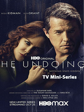 The Undoing - TV Mini-Series