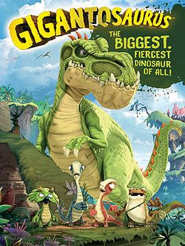 Gigantosaurus - مدبلج