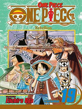 One Piece - Part Ninteen
