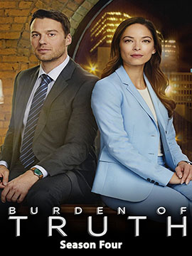 Burden of Truth - The Complete Season Four