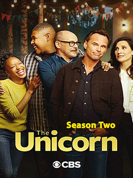 The Unicorn - The Complete Season Two