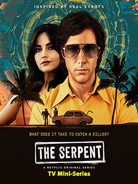 The Serpent - TV Mini-Series
