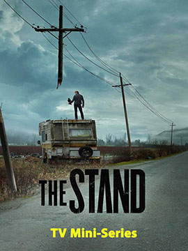 The Stand - TV Mini-Series