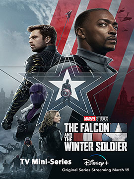 The Falcon and the Winter Soldier - TV Mini-Series
