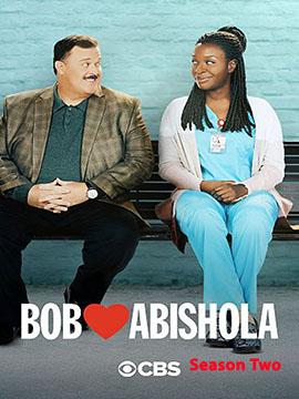 Bob Hearts Abishola - The Complete Season Two