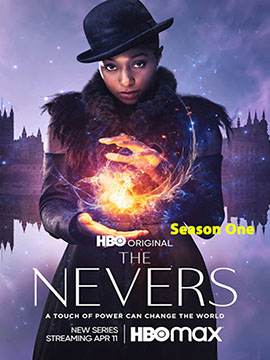 The Nevers - The Complete Season One