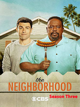 The Neighborhood - The Complete Season Three