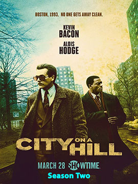 City on a Hill - The Complete Season Two