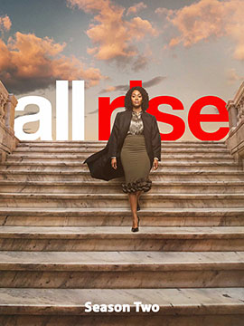 All Rise - The Complete Season Two