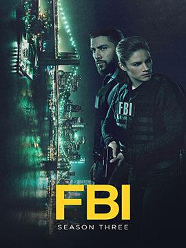 FBI - The Complete Season Three