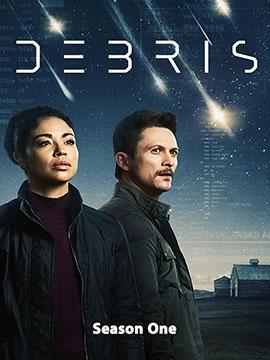 Debris - The Complete Season One