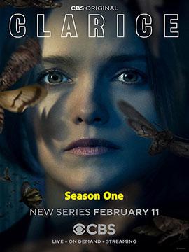 Clarice - The Complete Season One