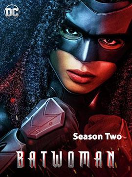 Batwoman - The Complete Season Two