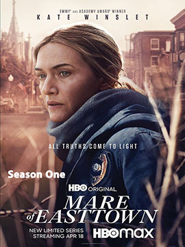 Mare of Easttown - TV Mini Series