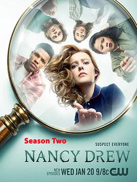 Nancy Drew - The Complete Season Two