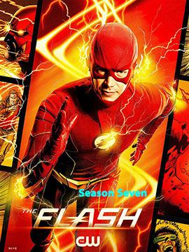 The Flash - The Complete Season Seven