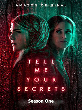 Tell Me Your Secrets - The complete Season One