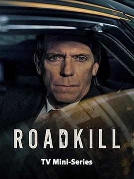 Roadkill - TV Mini Series