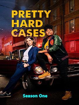 Pretty Hard Cases - The Complete Season One
