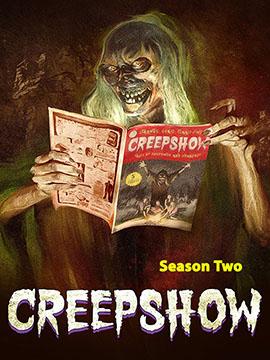 Creepshow - The Complete Season Two