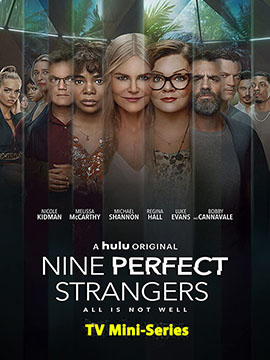Nine Perfect Strangers - TV Mini Series