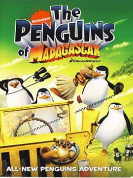 The Penguins of Madagascar - Season 1