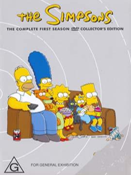 The Simpsons - مدبلج