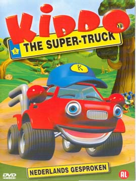 Kiddo the Super Truck